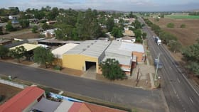 Factory, Warehouse & Industrial commercial property for sale at 142-144 Sydney Street Muswellbrook NSW 2333
