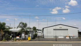 Industrial / Warehouse commercial property for sale at 00 Cnr Wyley Street & Etty Street Dalby QLD 4405