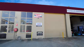 Factory, Warehouse & Industrial commercial property sold at Unit 3/12 Keona Circuit Coffs Harbour NSW 2450