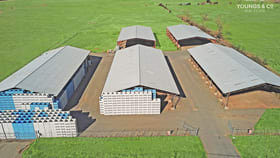 Factory, Warehouse & Industrial commercial property sold at 635 Turnbull Rd Ardmona VIC 3629