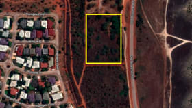 Development / Land commercial property for sale at 135 Old Broome Road Djugun WA 6725