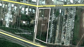 Development / Land commercial property for sale at 21-23 Malcomson Street Mackay QLD 4740