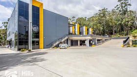 Factory, Warehouse & Industrial commercial property for sale at 8/242D New Line Road Dural NSW 2158