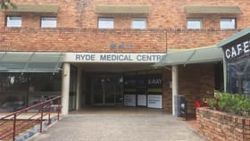 Medical / Consulting commercial property sold at Eastwood NSW 2122