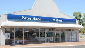 Showrooms / Bulky Goods commercial property for lease at 58 Princes Hwy Meningie SA 5264