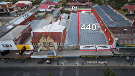Shop & Retail commercial property for sale at 300-302 High Street Preston VIC 3072