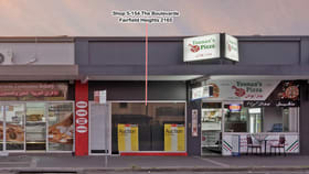 Retail commercial property for sale at 5/154-158 The Boulevarde Fairfield Heights NSW 2165
