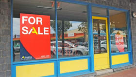 Offices commercial property for sale at 3/103-111 Percy Street Portland VIC 3305