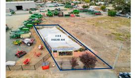 Development / Land commercial property sold at 388 Ogilvie Avenue Echuca VIC 3564