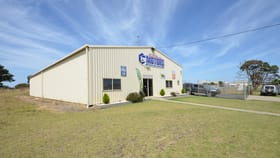Factory, Warehouse & Industrial commercial property for sale at 116 Browning Street Portland VIC 3305