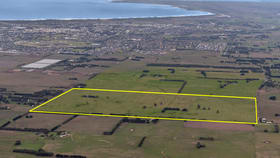 Development / Land commercial property sold at Corner Rodgers Road & Staffords Road Warrnambool VIC 3280