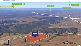 Development / Land commercial property for sale at Benson Road Toolern Vale VIC 3337
