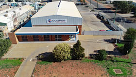 Factory, Warehouse & Industrial commercial property sold at 16 Atbara  Street West Kalgoorlie WA 6430