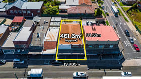 Medical / Consulting commercial property sold at 253-255 homer street Earlwood NSW 2206