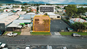 Industrial / Warehouse commercial property sold at 267 Spence Street Bungalow QLD 4870