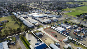 Factory, Warehouse & Industrial commercial property for sale at 164 Patten  Street Sale VIC 3850