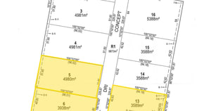 Development / Land commercial property for sale at Lot 9 Paddys Drive Delacombe VIC 3356