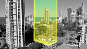 Development / Land commercial property for sale at 2961 Surfers Paradise Boulevard Surfers Paradise QLD 4217