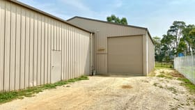 Industrial / Warehouse commercial property for sale at 44B Forge Creek Road Bairnsdale VIC 3875