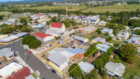 Factory, Warehouse & Industrial commercial property sold at 38 Reef Street Gympie QLD 4570