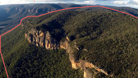 Development / Land commercial property sold at 28 Pulpit Hill Road Katoomba NSW 2780