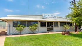 Factory, Warehouse & Industrial commercial property sold at 18 Menmuir Street Winnellie NT 0820