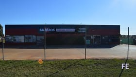 Industrial / Warehouse commercial property for sale at 1 First Avenue Kingaroy QLD 4610
