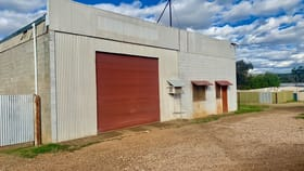Factory, Warehouse & Industrial commercial property sold at 40 Farrar Rd Gunnedah NSW 2380