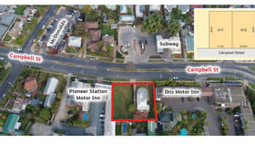 Development / Land commercial property for sale at 417 & 419 Campbell Street Swan Hill VIC 3585