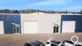 Factory, Warehouse & Industrial commercial property sold at 7/11 PEARSE STREET Warragul VIC 3820