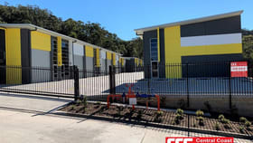 Factory, Warehouse & Industrial commercial property for lease at 21/44 Nells Road West Gosford NSW 2250