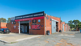 Factory, Warehouse & Industrial commercial property for sale at 6/114 Briggs Street Welshpool WA 6106