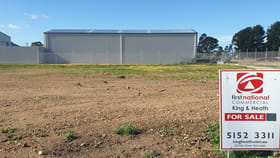Development / Land commercial property sold at 3B Radford Place Bairnsdale VIC 3875