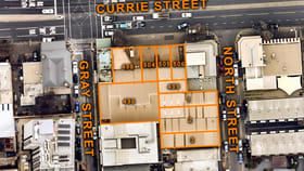 Industrial / Warehouse commercial property for sale at 217-225 Currie Street Adelaide SA 5000