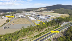 Development / Land commercial property sold at 9 Aliciajay Circuit Luscombe QLD 4207