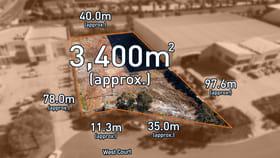 Development / Land commercial property for sale at 22 West  Court Derrimut VIC 3026