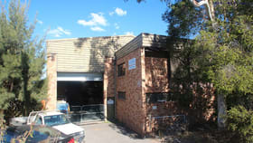 Factory, Warehouse & Industrial commercial property sold at 56 Wellington St Riverstone NSW 2765