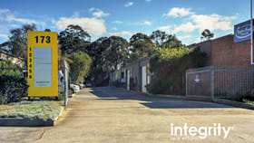 Industrial / Warehouse commercial property for sale at 4 & 5/173 Princes Highway South Nowra NSW 2541