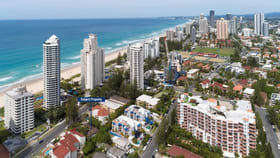 Development / Land commercial property for sale at 61-63 Old Burleigh Road Surfers Paradise QLD 4217