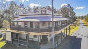 Hotel / Leisure commercial property for sale at 33-55 Nandabah Street Rappville NSW 2469