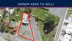 Offices commercial property for sale at 96 Forrest Road Hamilton Hill WA 6163