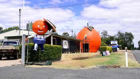 Shop & Retail commercial property for sale at Burnett Hwy Gayndah QLD 4625