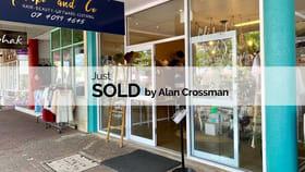 Shop & Retail commercial property sold at Shop 1, 34 Macrossan Street Port Douglas QLD 4877
