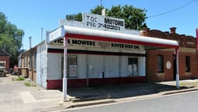 Shop & Retail commercial property for sale at 31-35 Murray Street Tocumwal NSW 2714