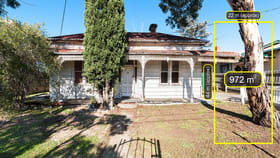Development / Land commercial property for sale at 134 Darebin Road Northcote VIC 3070