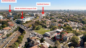 Hotel / Leisure commercial property for sale at 83 Liverpool Road Ashfield NSW 2131