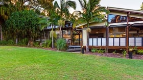 Hotel / Leisure commercial property for sale at 1 Wyvern Road Rainbow Beach QLD 4581