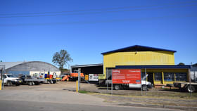 Factory, Warehouse & Industrial commercial property for sale at 77 Dyraaba Street Casino NSW 2470