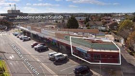 Shop & Retail commercial property for sale at 10 Railway Crescent Broadmeadows VIC 3047
