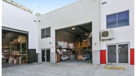 Factory, Warehouse & Industrial commercial property for lease at 5/46 Smith Street Capalaba QLD 4157